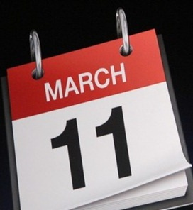 March-11th